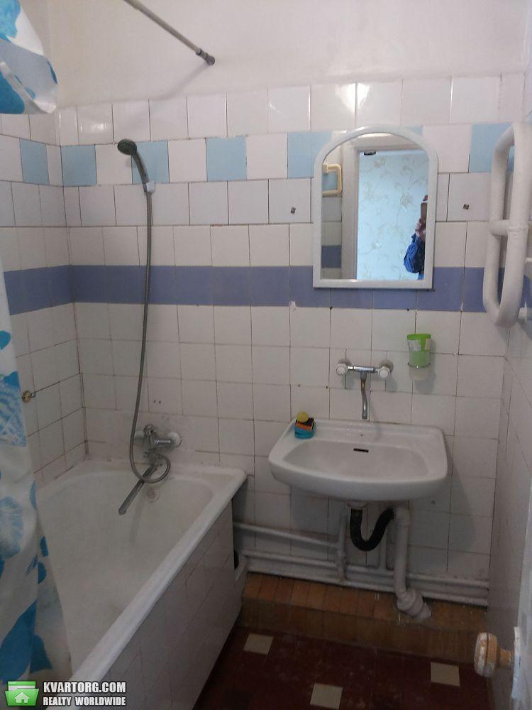 сдам 3-комнатную квартиру. Киев, ул. Леси Украинки бул . Цена: 500$  (ID 2147183) - Фото 7