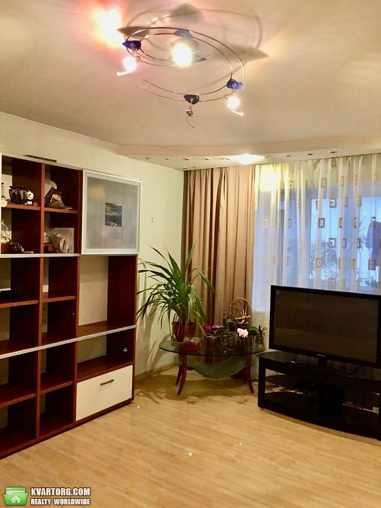 продам 3-комнатную квартиру Днепропетровск, ул.Бульвар Звёздный 1а - Фото 1