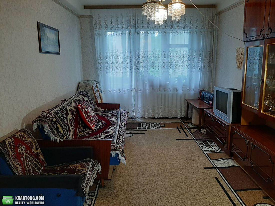 продам 2-комнатную квартиру Киев, ул. Стеценко 17/2 - Фото 1