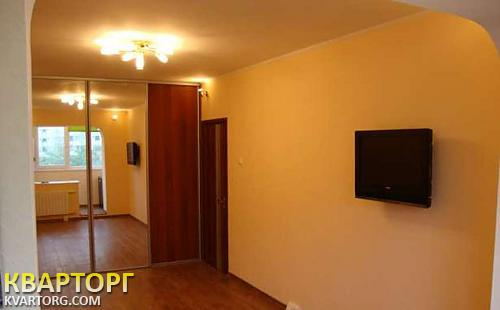 сдам 1-комнатную квартиру. Киев,   Трутенко - фото 1