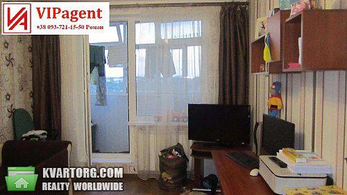 продам 1-комнатную квартиру Харьков, ул.Салтовское шоссе - Фото 3