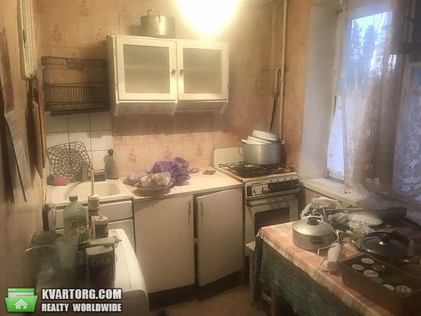 продам 3-комнатную квартиру Киев, ул. Рокоссовского пр 4а - Фото 3