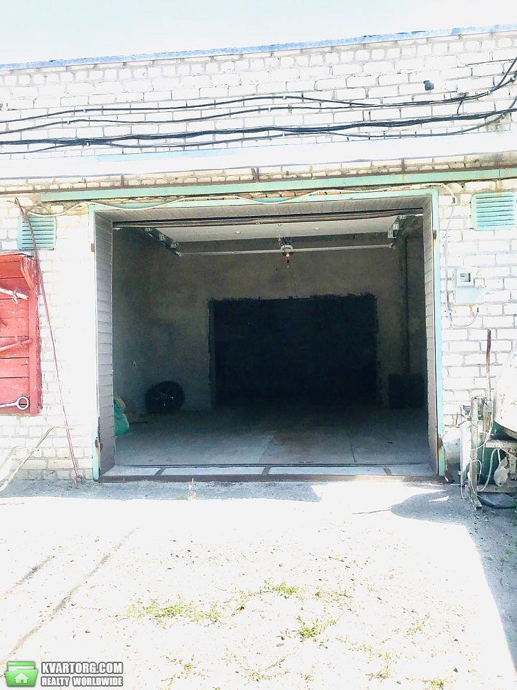 продам гараж Харьков, ул.Котельниковская - Фото 1