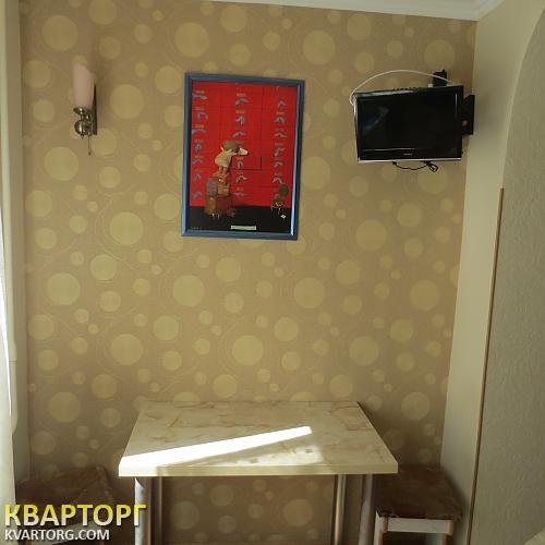 сдам 1-комнатную квартиру Киев, ул.Северная 54-Б - Фото 7