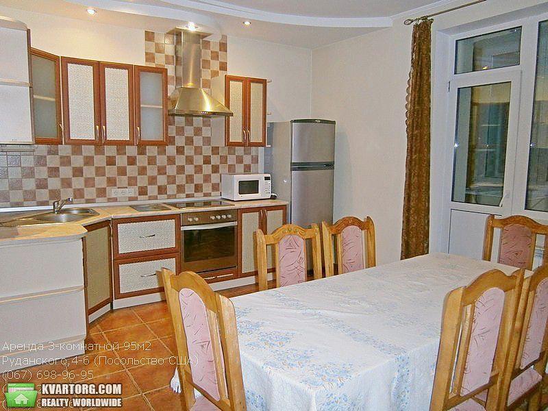 сдам 3-комнатную квартиру Киев, ул. Руданского 4 - Фото 4