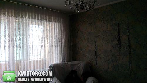 продам 3-комнатную квартиру Киев, ул.Выборгская улица 59А - Фото 1