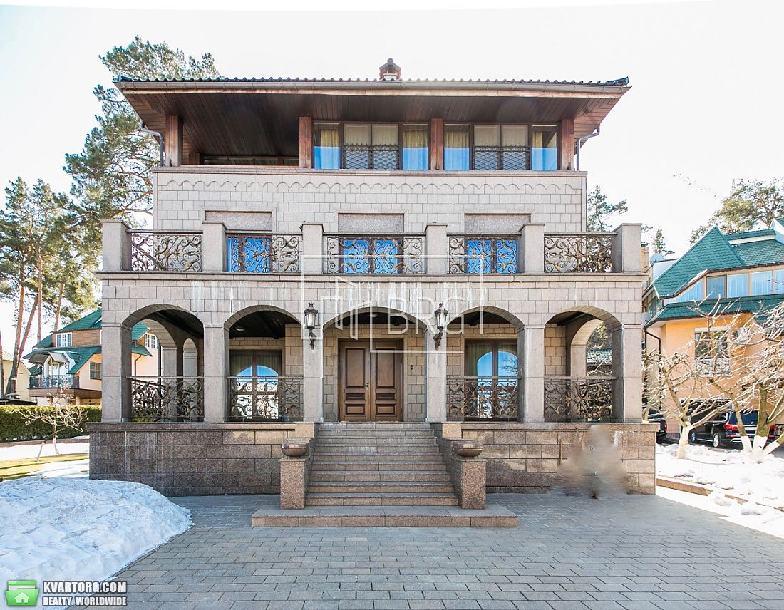продам дом Украинка, ул.Днепровский проспект - Фото 1