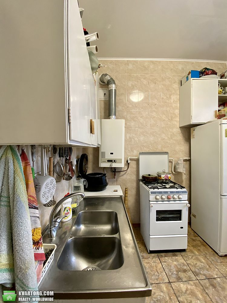 продам 2-комнатную квартиру Киев, ул.Коновальца 29 - Фото 7