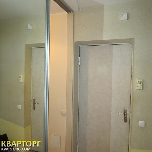 сдам 1-комнатную квартиру Киев, ул. Тимошенко 29 - Фото 10