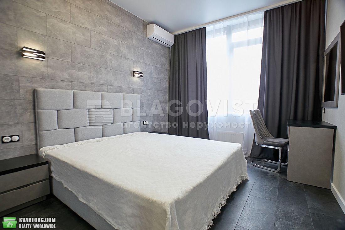 продам 1-комнатную квартиру Киев, ул. Федорова 2а - Фото 4