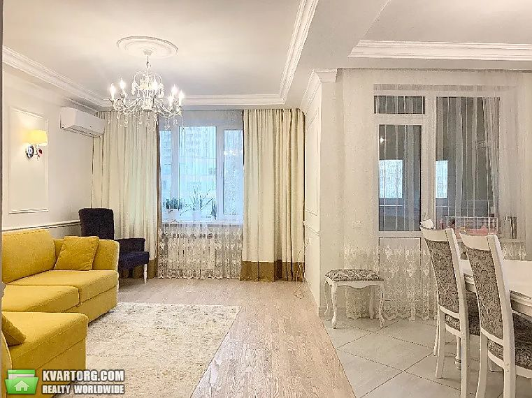 продам 4-комнатную квартиру Киев, ул. Днепровская наб 23 - Фото 3
