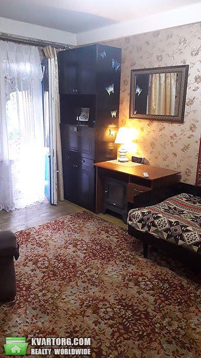 продам 1-комнатную квартиру Киев, ул. Навои пр 57 - Фото 4