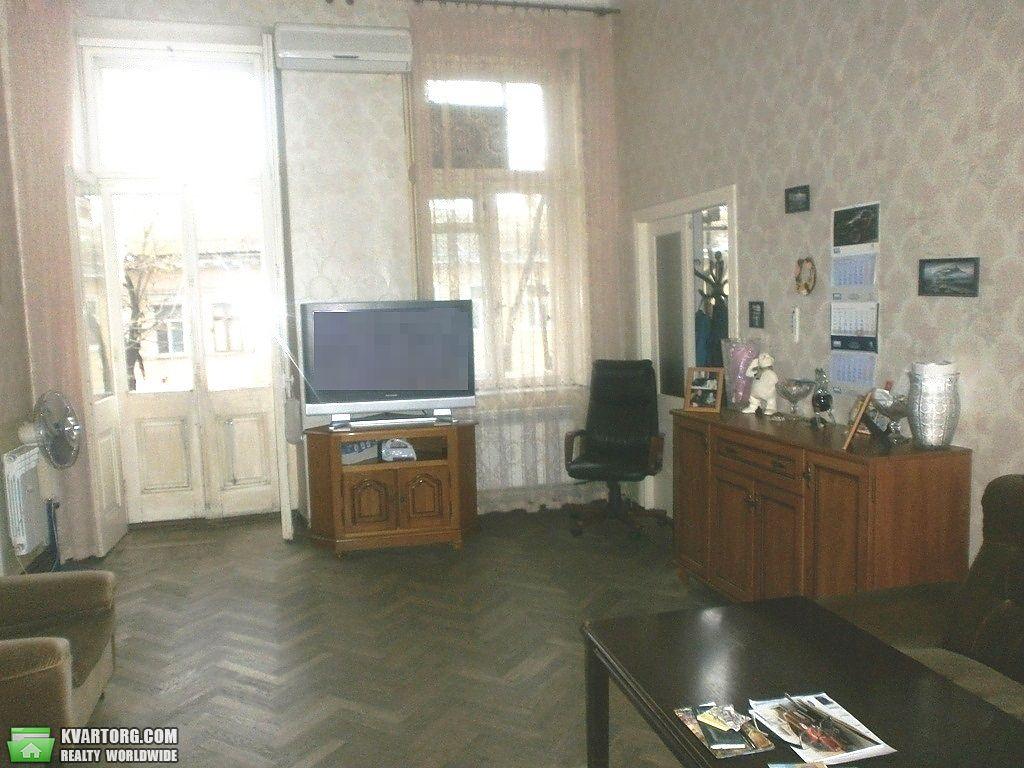 продам многокомнатную квартиру. Одесса, ул.Толстого Льва . Цена: 190000$  (ID 2086223) - Фото 1