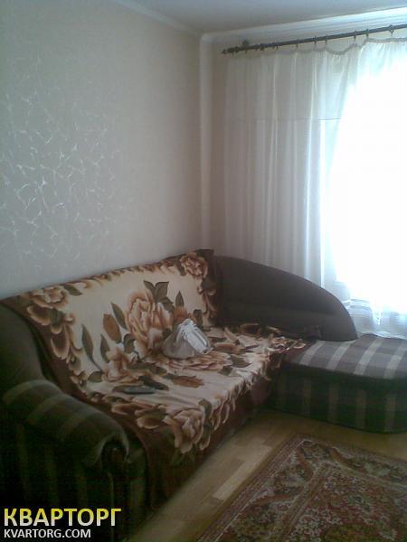 сдам 2-комнатную квартиру Киев, ул. Северная 2/58 - Фото 8