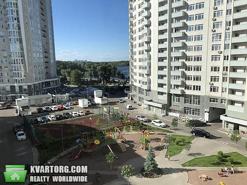 сдам 1-комнатную квартиру Киев, ул.Героев Сталинграда просп. 2д - Фото 8
