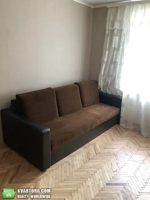 сдам 1-комнатную квартиру Киев, ул. Бакинская 37 - Фото 1