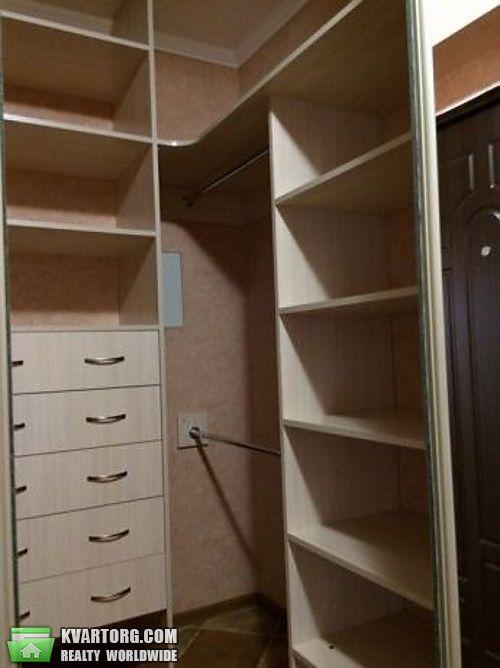 сдам 1-комнатную квартиру Киев, ул.Иорданская 1 - Фото 4