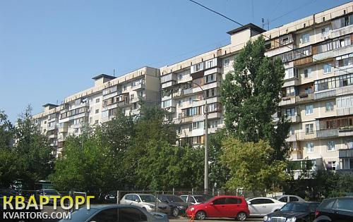 сдам 1-комнатную квартиру Киев, ул. Лайоша Гавро 8 - Фото 8