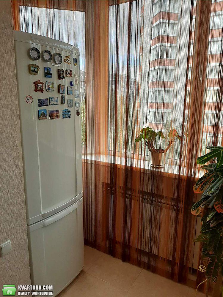 сдам 2-комнатную квартиру Киев, ул. Вильямса 15 - Фото 10