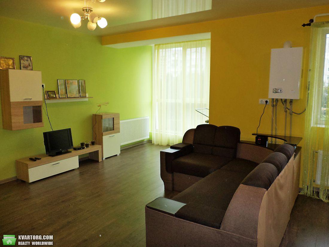 продам 1-комнатную квартиру Чернигов, ул. Победы пр 119а - Фото 2