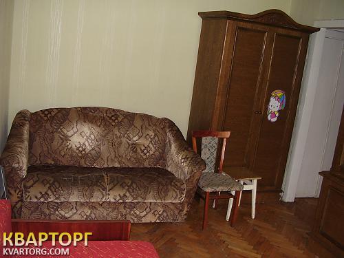 сдам 2-комнатную квартиру Киев, ул.пр.Мира 9 - Фото 4