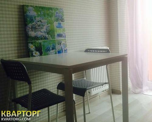 сдам 1-комнатную квартиру Киев, ул.Богатырская 6-А - Фото 4