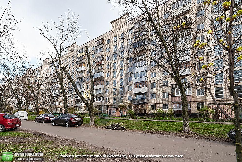 продам 2-комнатную квартиру Киев, ул.Лесной проспект  22 - Фото 6