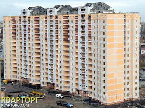 продам 3-комнатную квартиру Киев, ул. Пулюя