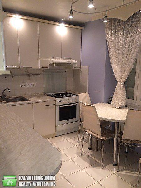 сдам 1-комнатную квартиру. Киев, ул.Таттарская . Цена: 260$  (ID 2025871) - Фото 3