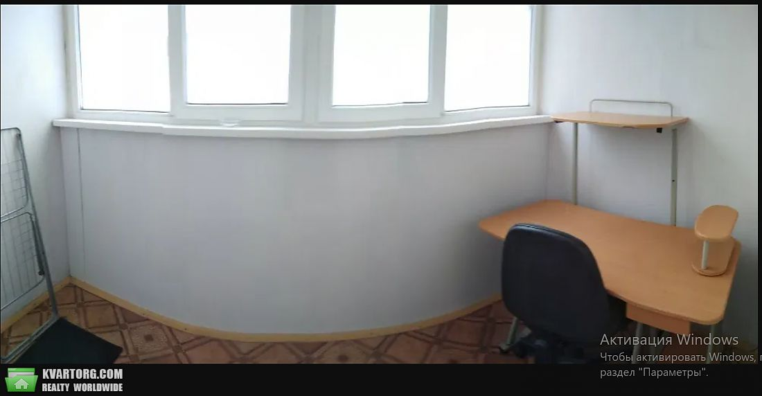 сдам 1-комнатную квартиру Киев, ул.Ващенко 1 - Фото 3