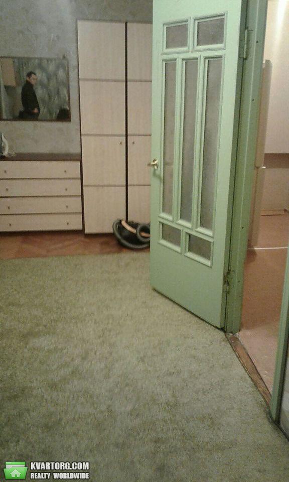 сдам 1-комнатную квартиру Киев, ул. Половецкая 14 - Фото 7