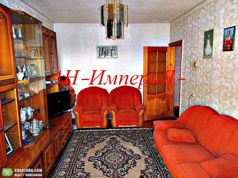 продам 3-комнатную квартиру Киевская обл., ул.Князя Владимира 3 - Фото 3
