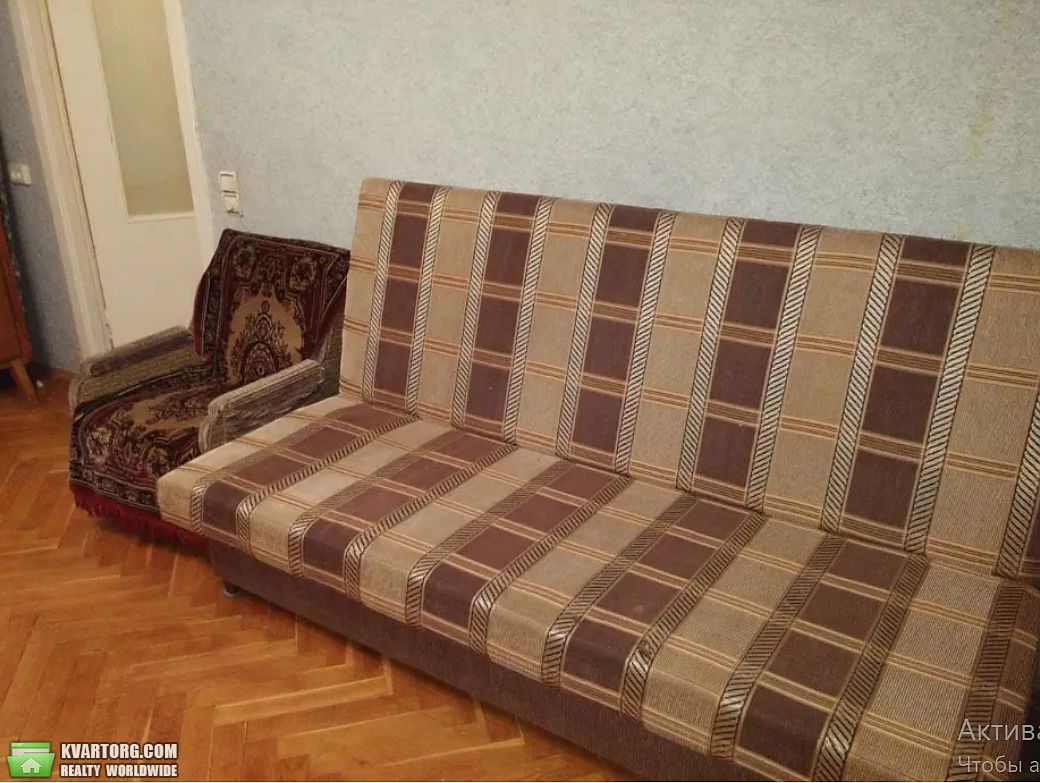 сдам 1-комнатную квартиру Киев, ул. Желябова 10а - Фото 2