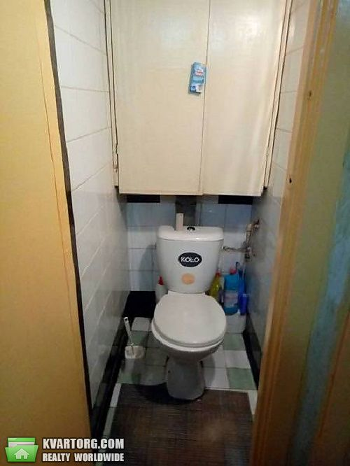 продам 2-комнатную квартиру. Киев, ул. Краснодарская 44. Цена: 33950$  (ID 2160311) - Фото 5