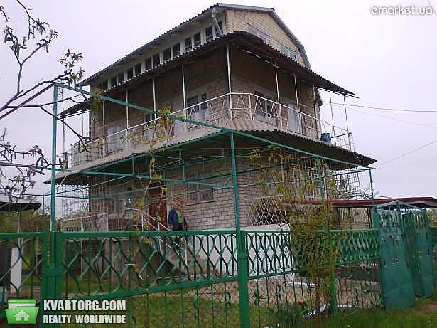 продам дом. Одесса, ул.Ароматная . Цена: 20000$  (ID 2160535) - Фото 1
