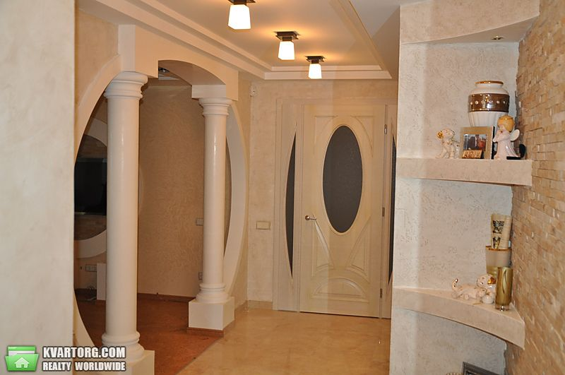 продам 3-комнатную квартиру Киев, ул. Ломоносова  52а - Фото 10