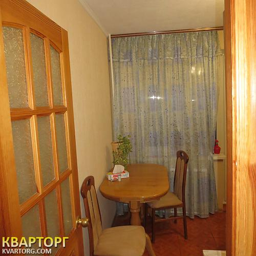 сдам 2-комнатную квартиру Киев, ул. Дружбы Народов пл 5 - Фото 8
