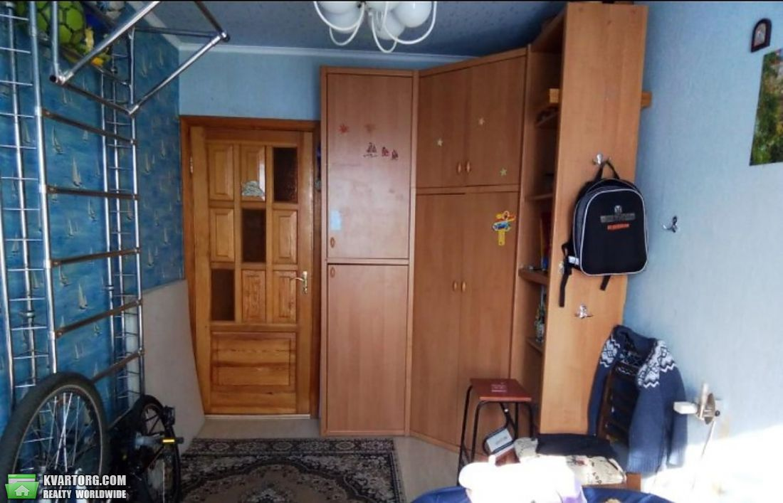 продам 2-комнатную квартиру Киев, ул. Богатырская 4 - Фото 5