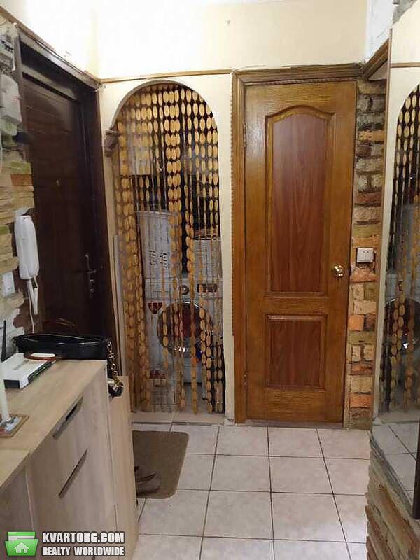 продам 3-комнатную квартиру Киев, ул. Полярная 7 - Фото 4