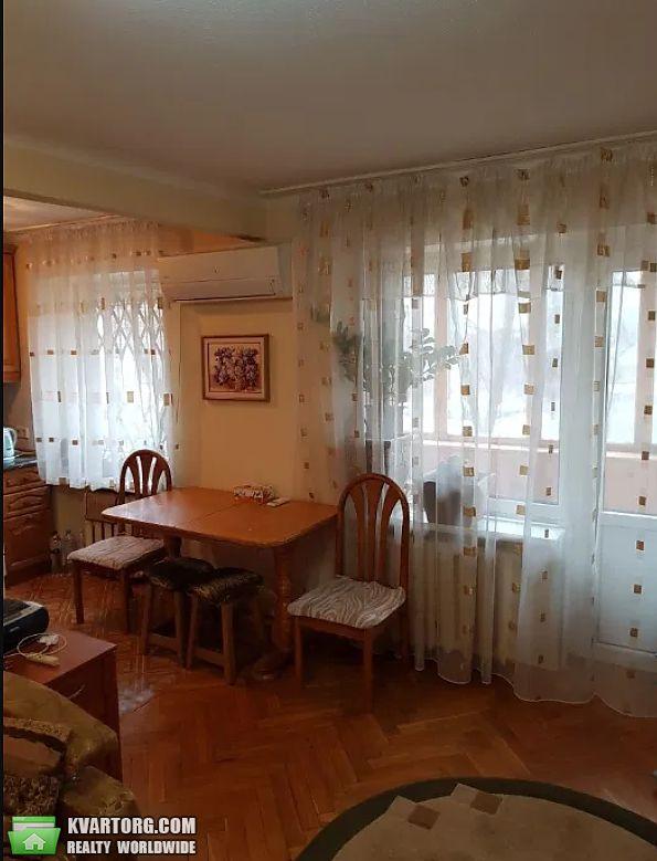 сдам 2-комнатную квартиру Киев, ул. Голосеевский пр 100/2 - Фото 5