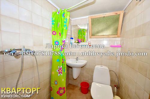 сдам 1-комнатную квартиру. АР Крым,  Руданского - фото 8