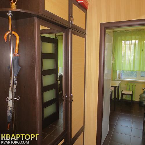 сдам 1-комнатную квартиру Киев, ул. Залки 10-А - Фото 8