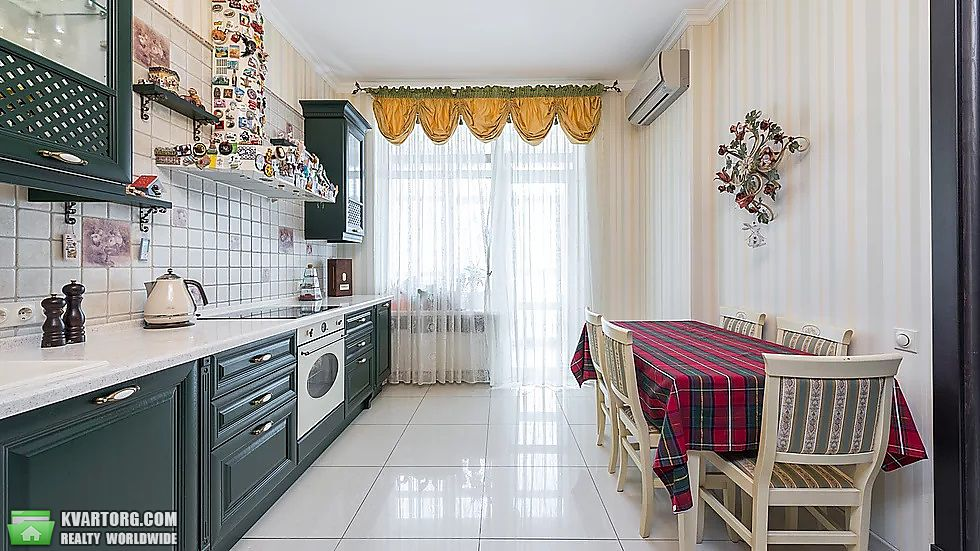 продам 3-комнатную квартиру Киев, ул. Драгомирова 9 - Фото 3