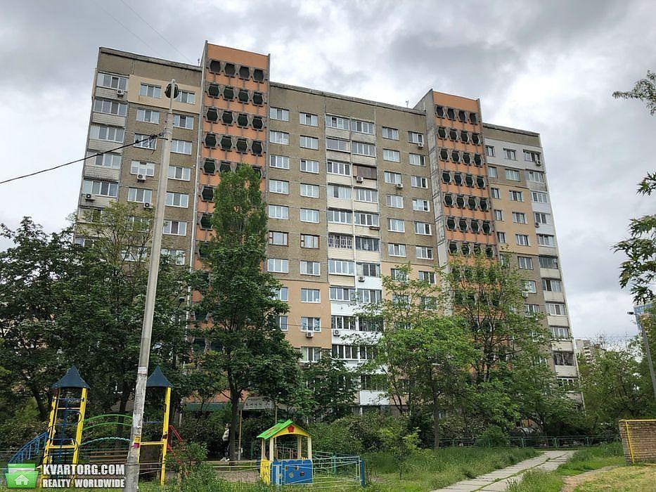 продам 3-комнатную квартиру Киев, ул. Героев Днепра 17 - Фото 7