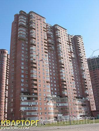 продам 3-комнатную квартиру Киев, ул. Ахматовой