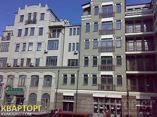 продам 4-комнатную квартиру Киев, ул. Спасская