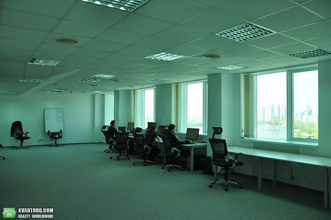 сдам офис Киев, ул.Степана Бандеры проспект 20б - Фото 3