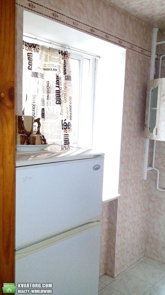сдам 1-комнатную квартиру Одесса, ул.Преображенская  44 - Фото 1