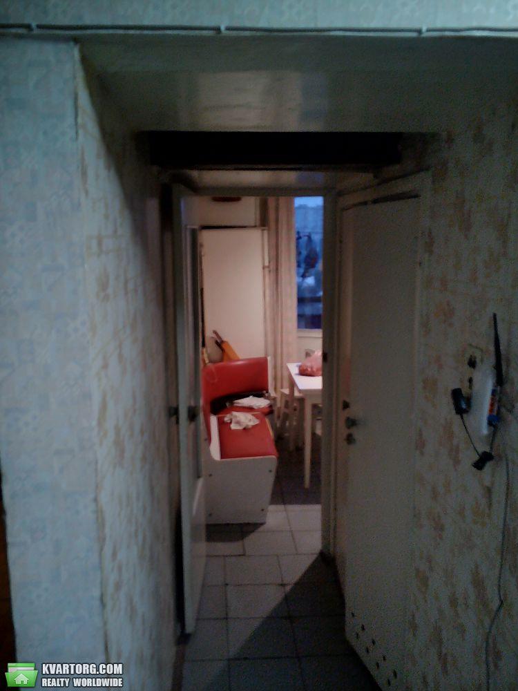 продам 3-комнатную квартиру. Киев, ул. Булаховского 40. Цена: 50000$  (ID 2112091) - Фото 5