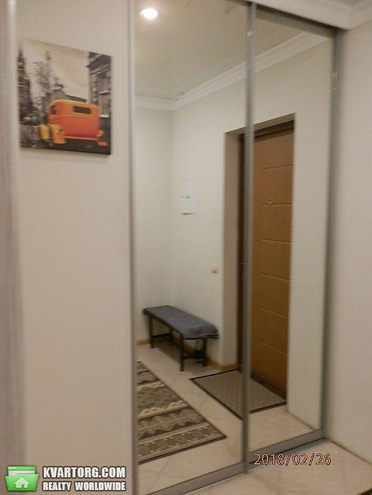 сдам 2-комнатную квартиру Киев, ул.богатырская 6а - Фото 10